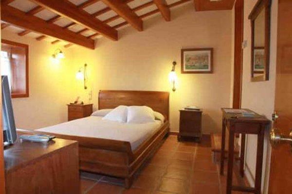 Son Granot Hotel Rural & Restaurant - фото 5