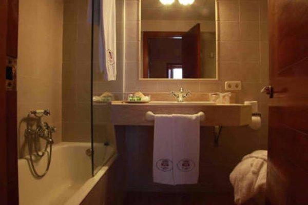 Son Granot Hotel Rural & Restaurant - фото 6