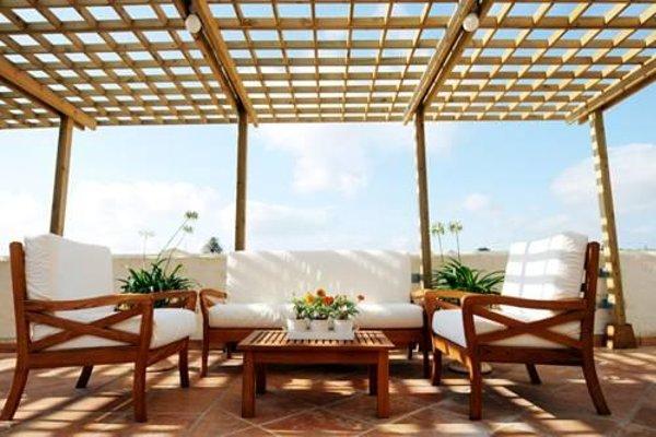 Son Granot Hotel Rural & Restaurant - фото 7