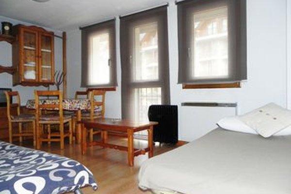 Apartamentos 3000 Formigal - фото 50