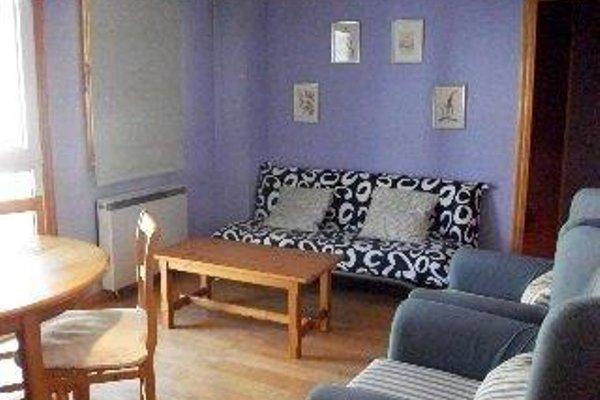 Apartamentos 3000 Formigal - фото 10