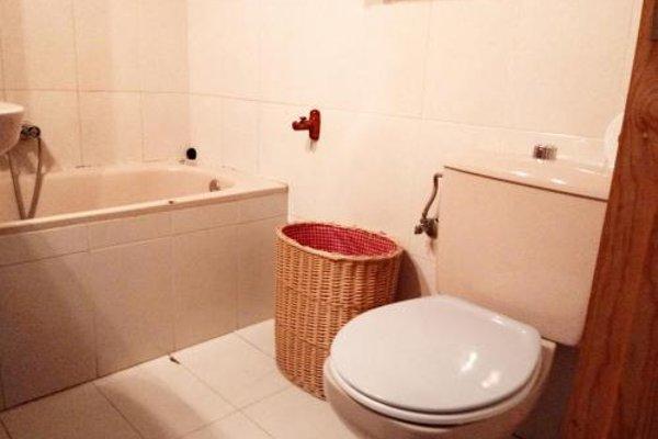 Apartamentos 3000 Formigal - фото 11
