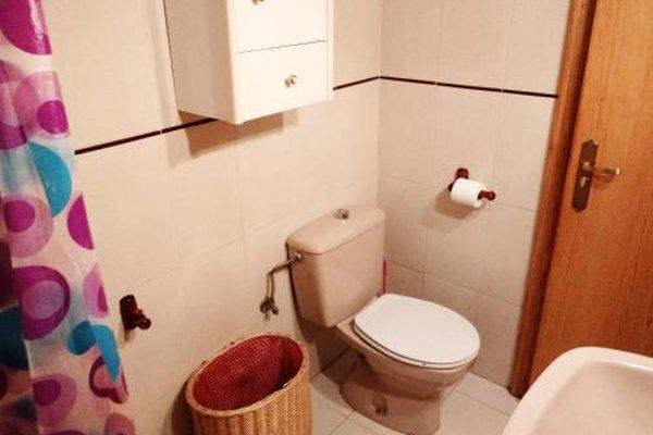 Apartamentos 3000 Formigal - фото 12
