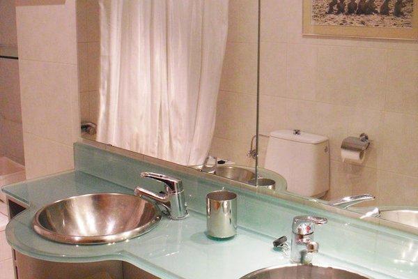 Apartamentos 3000 Formigal - фото 13