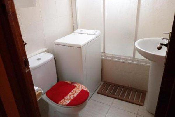 Apartamentos 3000 Formigal - фото 14