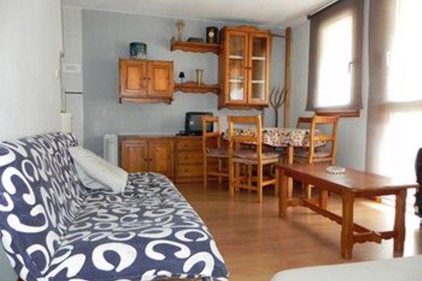 Apartamentos 3000 Formigal - фото 5