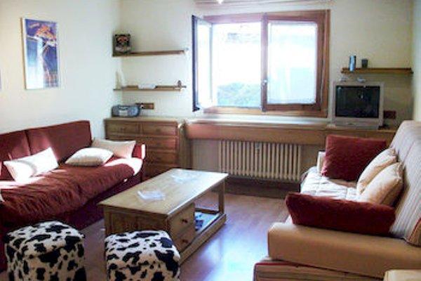 Apartamentos 3000 Formigal - фото 6