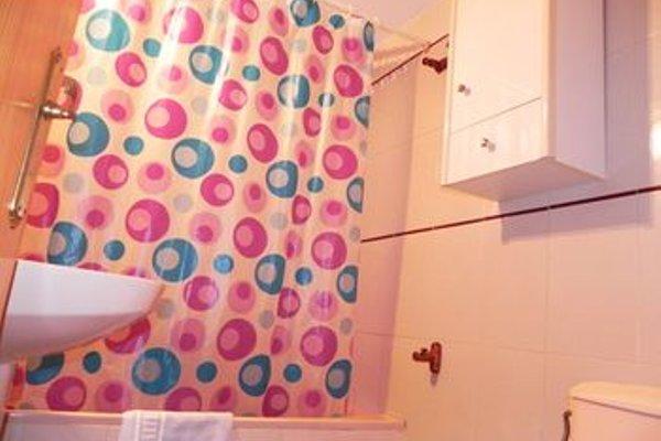 Apartamentos 3000 Formigal - фото 7