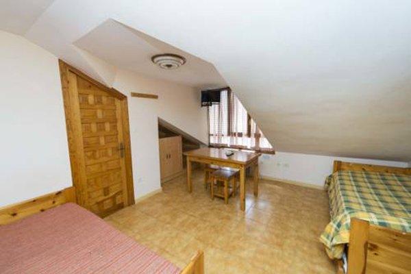 Apartamentos Midi - фото 13