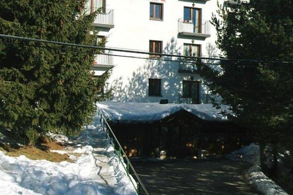 Apartamentos Midi - фото 23