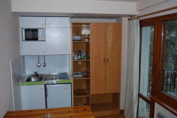 Apartamentos Midi - фото 7