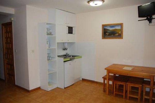 Apartamentos Midi - фото 9