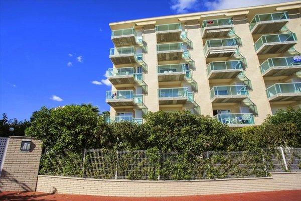Rentalmar Gavina d'Or Apartamentos - фото 50