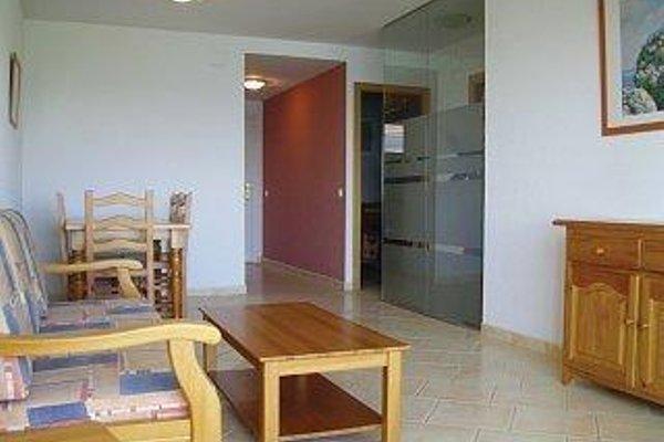 Rentalmar Gavina d'Or Apartamentos - фото 11