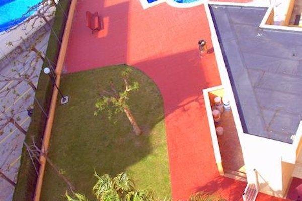 Rentalmar Gavina d'Or Apartamentos - фото 12