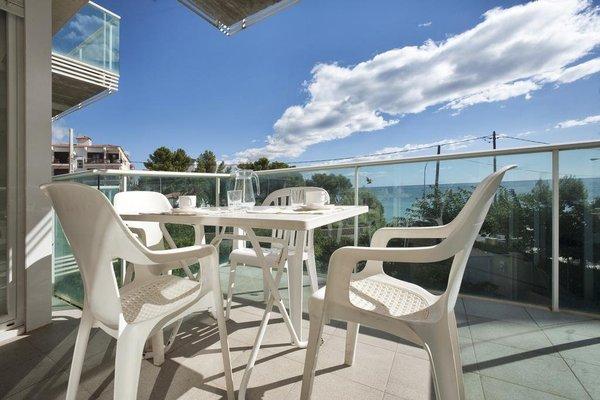 Rentalmar Gavina d'Or Apartamentos - фото 13