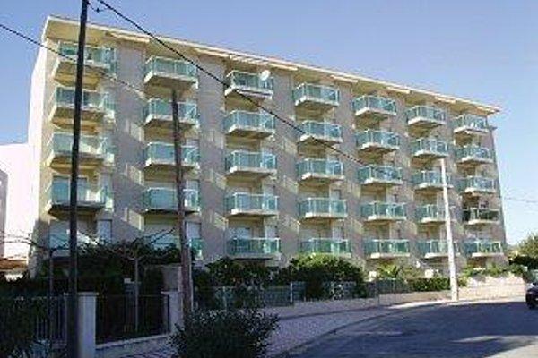 Rentalmar Gavina d'Or Apartamentos - фото 16