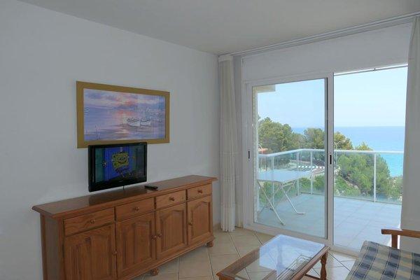 Rentalmar Gavina d'Or Apartamentos - фото 5