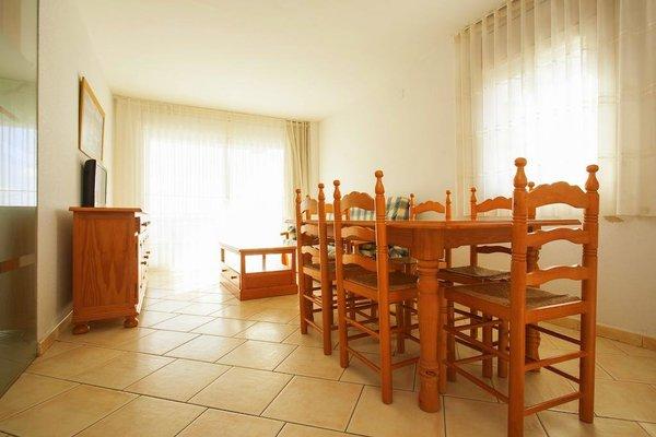 Rentalmar Gavina d'Or Apartamentos - фото 9