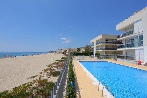 Apartamentos La Riviera - фото 14