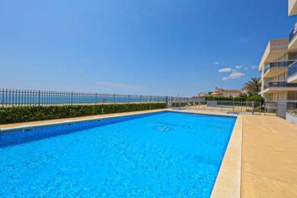 Apartamentos La Riviera - фото 19