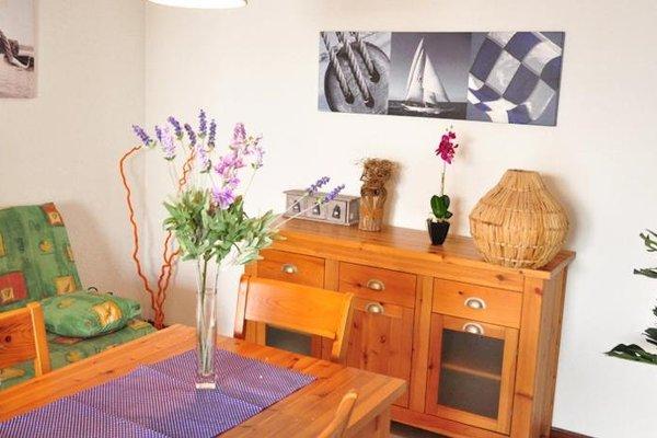 Apartamentos La Riviera - фото 7