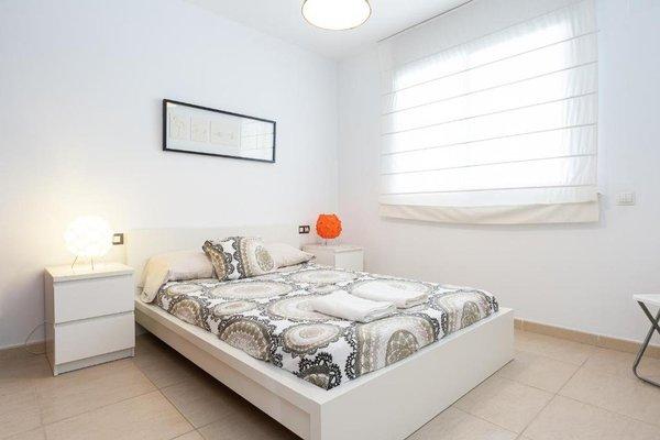 UHC Panoramic Apartments - фото 10