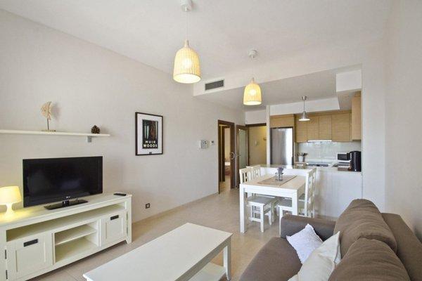 UHC Panoramic Apartments - фото 13