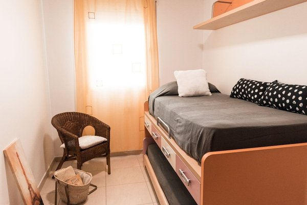 UHC Panoramic Apartments - фото 20