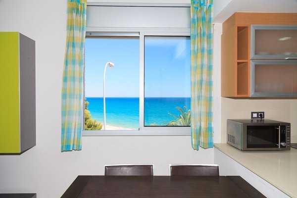 UHC Panoramic Apartments - фото 21