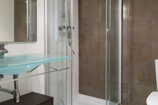 UHC Panoramic Apartments - фото 23