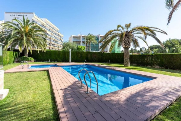 UHC Panoramic Apartments - фото 3