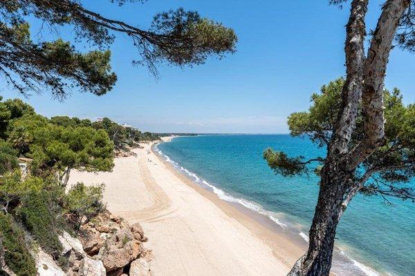 UHC Panoramic Apartments - фото 4