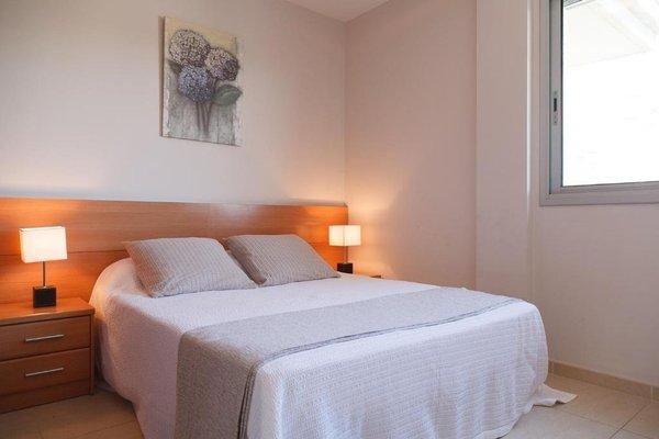 UHC Panoramic Apartments - фото 6