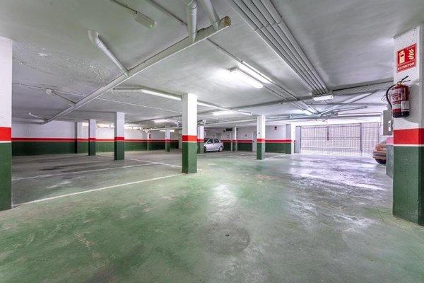 UHC Panoramic Apartments - фото 9