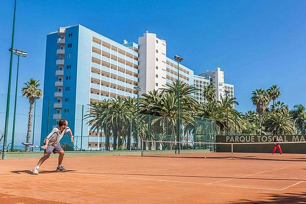 Maritim Hotel Tenerife - фото 51