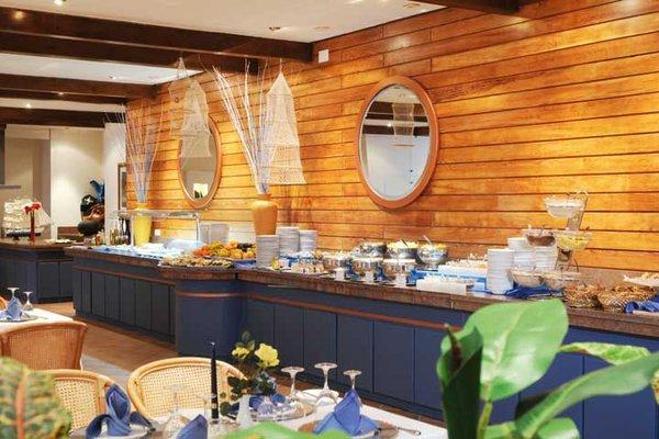 Maritim Hotel Tenerife - фото 10
