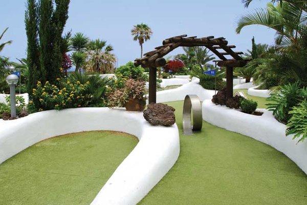 Maritim Hotel Tenerife - фото 16