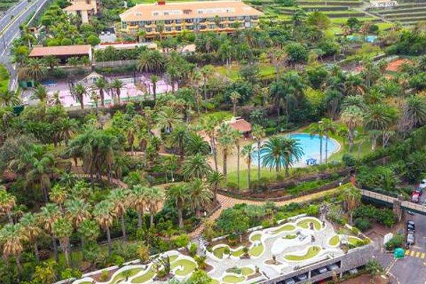 Maritim Hotel Tenerife - фото 18