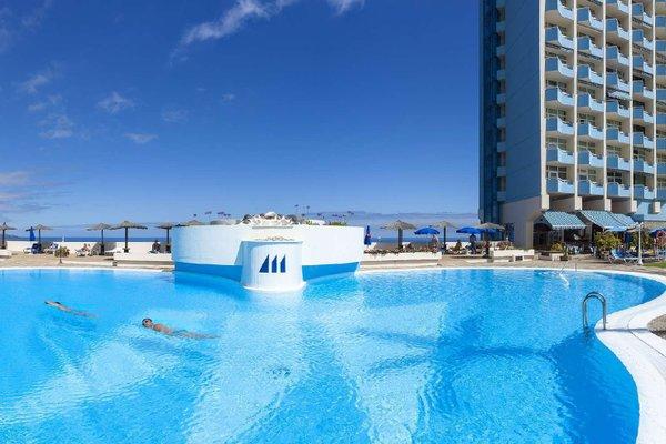 Maritim Hotel Tenerife - фото 20