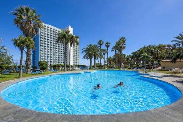 Maritim Hotel Tenerife - фото 21