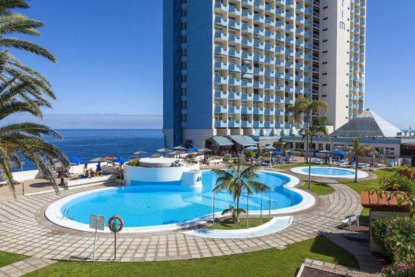 Maritim Hotel Tenerife - фото 22