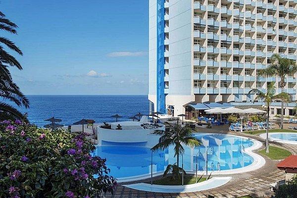 Maritim Hotel Tenerife - фото 23