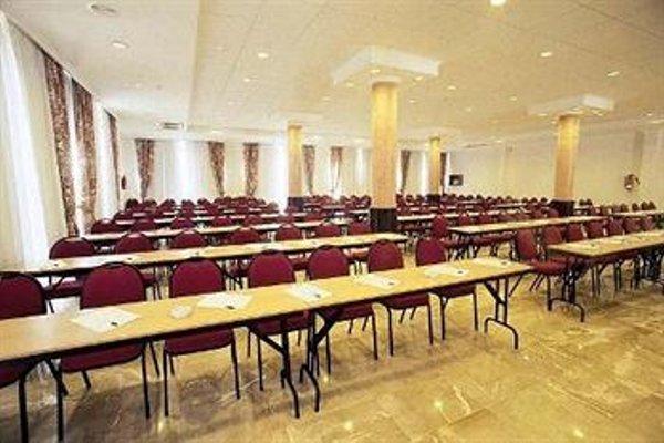 Aparthotel HG Jardin de Menorca - 10