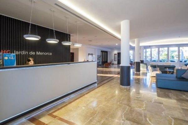 Aparthotel HG Jardin de Menorca - 11