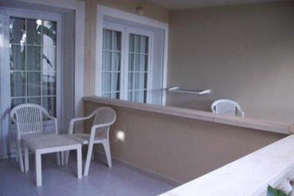 Aparthotel HG Jardin de Menorca - 14