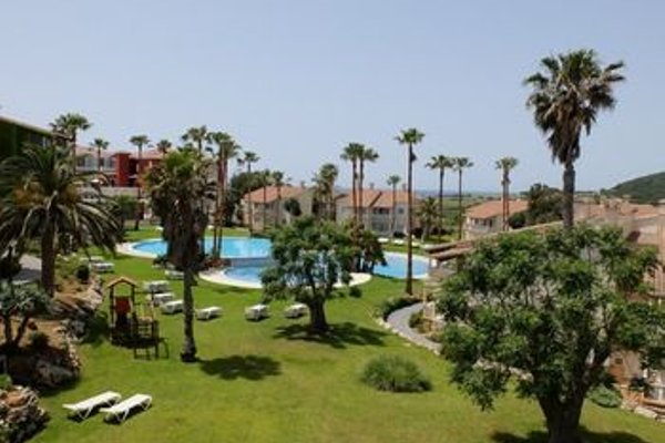 Aparthotel HG Jardin de Menorca - 16