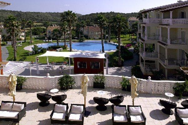 Aparthotel HG Jardin de Menorca - 18