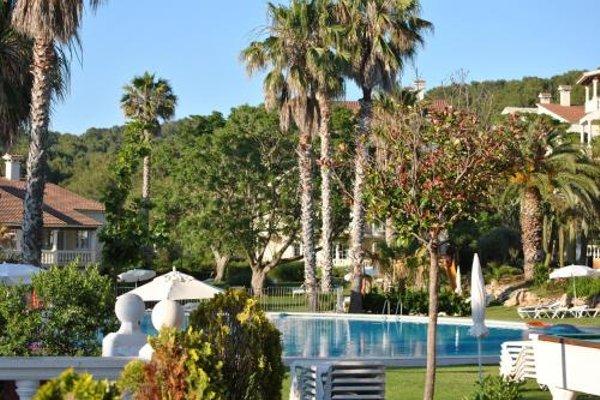 Aparthotel HG Jardin de Menorca - 19