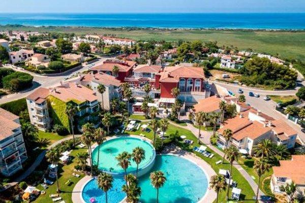 Aparthotel HG Jardin de Menorca - 20